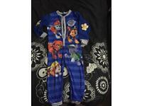 3-4 years pyjama bundle