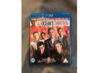Ocean's Thirteen - Blu-ray Disc