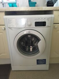 Indesit IWE7143 7KG Washing Machine
