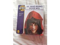 Lil' Dead Riding Hood Wig