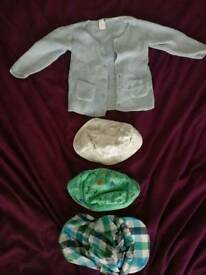 4 items of clothing 18-24 months