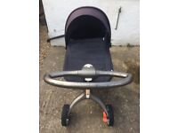 Stokke xplory V3 with lots of extras