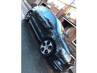 VW POLO GTI DSG not 320d 330d a4 a5 vrs black edition gtd a1