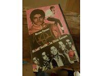 Michael Jackson VHS Tape