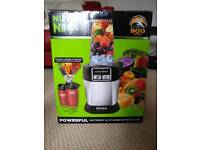Nutri Ninja Blender (900W) + 900ml XL cup
