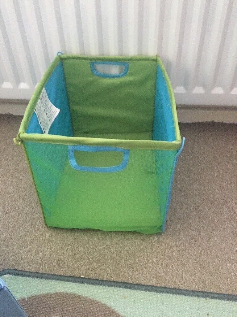 Kids boxes/ storage
