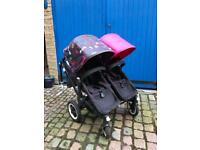 BUGABOO DONKEY excellent condition, extra long straps!!! St. John's wood NW8