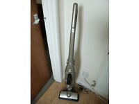 BOSCH MOVE 18V CORDLESS VACUUM CLEANER