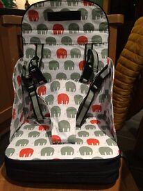 Polar Gear Booster Seat