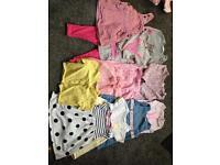 Girls next clothes