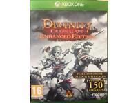 Divinity Original Sin (Xbox One)
