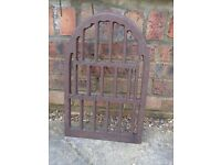 ORNAMENTAL PIECE OF IRON ,DECORATION MAIDSTONE £15