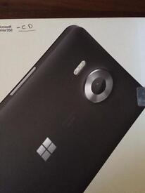 Nokia lumia 950 windows phone - new!