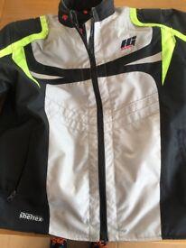 Hein Gericke Pro Sports motorcycle jacket size XL