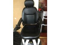 Ventura electric wheelchair