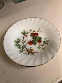 Royal Kendal plate