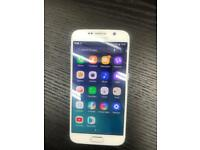 Samsung galaxy s6 Like brand new and unlocked to all networks