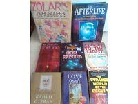 Free spiritual books