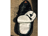 Kelly Slater Komunity Project Surf Bag (Rare - used only once)