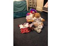 Build a Bear small bundle
