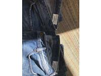 Men's Diesel Jeans