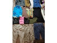 Women's clothes bundle size 10