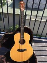 Price Dropped! Taylor GS6 + Deluxe Hardshell - Offer Me/Swaps Taringa Brisbane South West Preview