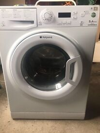 Hotpoint 9kg A+++ eco rated washing Machine