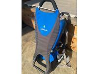 LittleLife child toddler baby carrier backpack