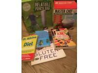 Fit/diet kit