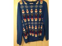 Christmas jumpers £10 each