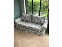 Medium Sofa - Collin & Hayes
