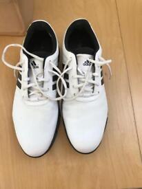 Adidas Golf Shoes Size UK11