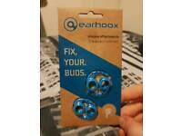 Earhoox for earpods/airpods