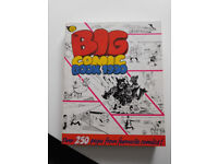 Big comic book 1990