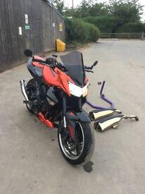Nice Kawasaki z1000.for sale