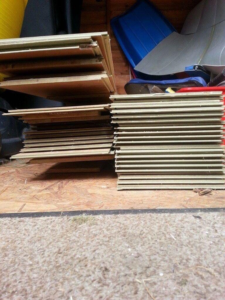 Aqualoc Laminate Flooring