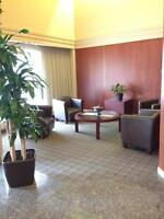 15% DISCOUNT CAPITAL HEALTH -  NEW APARTMENT,  QUIET - SOUTH END