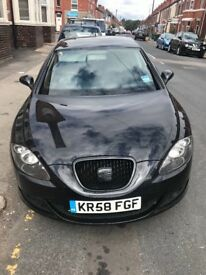 Seat Leon 1.4Ltr TSI | low millage | Full Service History | Cheap fuel efficiency