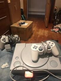 Ps1 PlayStation retro