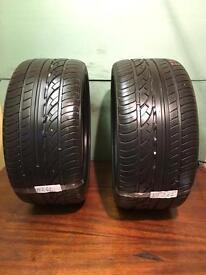 315/35/R20 102W Goodyear Run on Flat, BMW X5/X6 summer tyres
