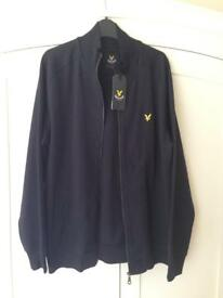 Lyle & Scott men's jacket