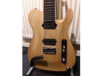 Chapman ML7-T 7 String Guitar