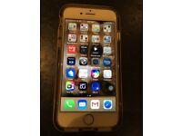 Apple iPhone 7 - 125gb White/Gold