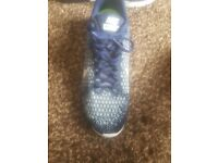 Nike air max trainers size 11 mens .new