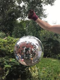 Disco Ball / Mirror Ball