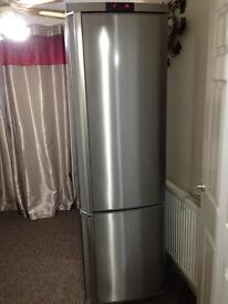 Fridge freezer family size