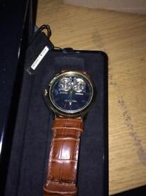 Theorema Dubai edition watch