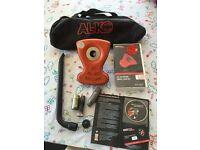 Alko Wheel Lock Kit