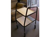 Rutland Adjustable Trolley 275